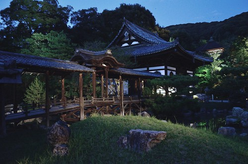 Kodai-Ji, Lightened up in Summer, Kyoto / 高台寺・夏の燈明会(京都) | by Kaoru Honda