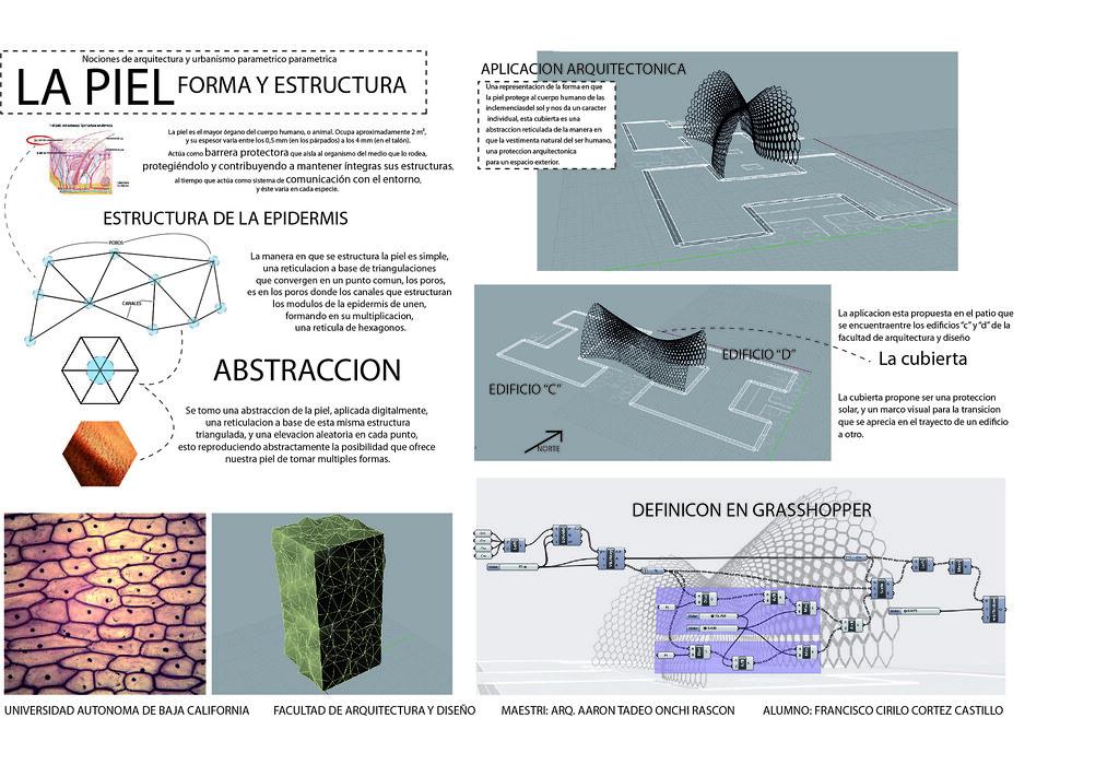 Naup cirilo cortez 2012 1 proyecto final de curso taller Arquitectura y diseno uabc