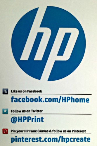 HP for Home Logo | by Stiletto Media