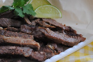 Marinated Lamb Steak with Lime - Taaza | by myhalalkitchen3