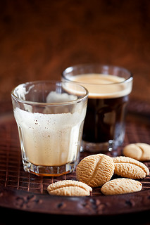 Coffee and cookies | by laperla2009