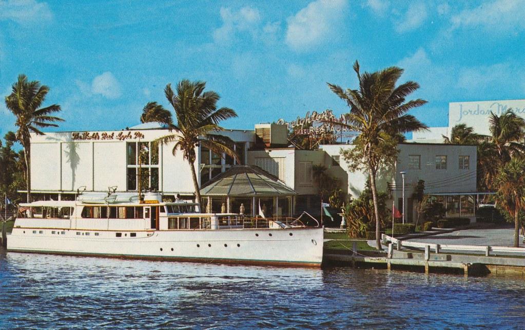 Creighton S Restaurant Fort Lauderdale Florida