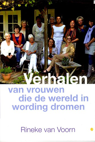 verhalenvanvrouwen | by The school of New Directions