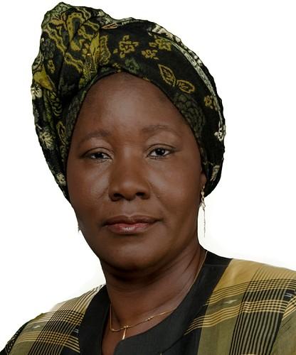 NAWAKWI, Edith Z zambia
