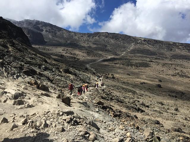 Kilimandjaro