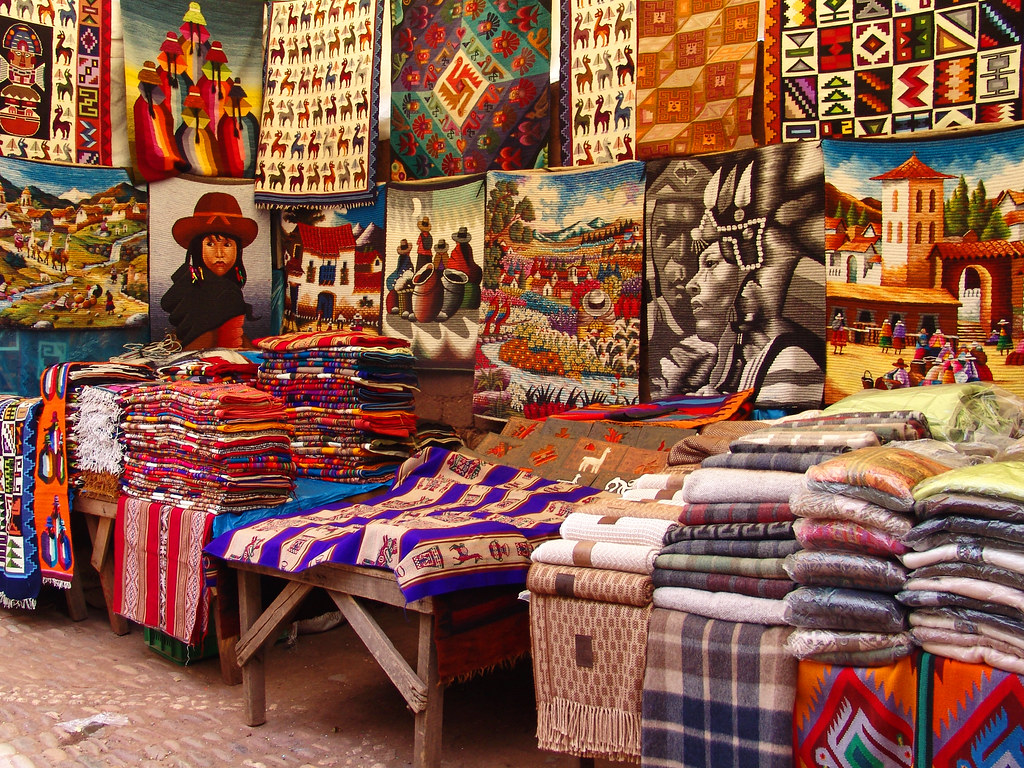 Arts And Crafts Market