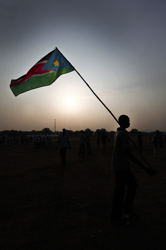 South Sudan independence | by ONE.org