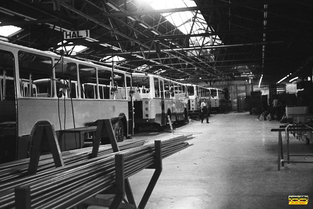 Fabriek Den Den Oudsten Fabriek Woerden