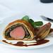 Beef Wellington © Royal Opera House Restaurants 2012