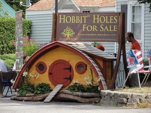 dsc05013 hobbit homes for sale taken at the moxie festival flickr. Black Bedroom Furniture Sets. Home Design Ideas