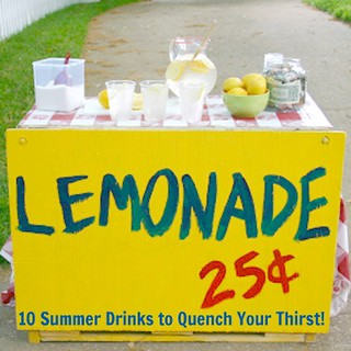 lemonade_stand | by ItsJoelen
