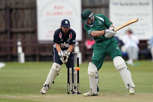 Co-operative Funeralcare North East Premier League  Twenty20 Finals day | by M R Fletcher