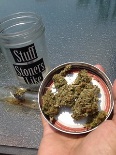 STUFF STONERS LIKE JAR and the steamroller | by Stuff Stoners Like