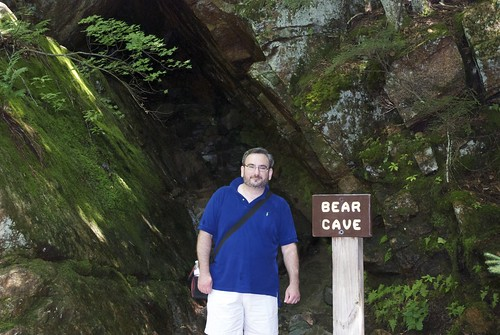 Bear Cave | by DiscourseMarker