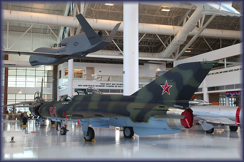 Evergreen AIr Museum, McMinnville_4121 | by Dutch Simba