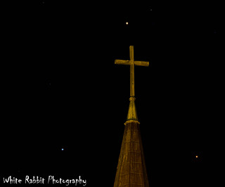 Saturn, Mars and Spica -1.5 | by Glenn Stuart ( White Rabbit Photography )