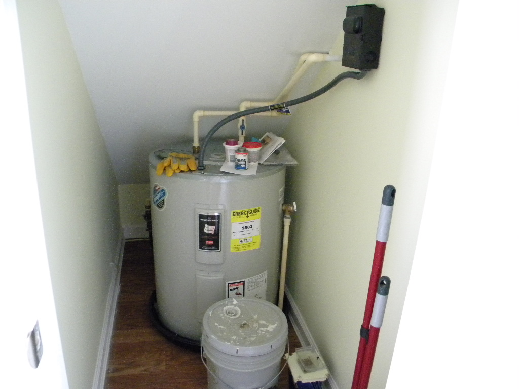 installing a ideas water tankless kitchen heater during remodel the of benefits closet