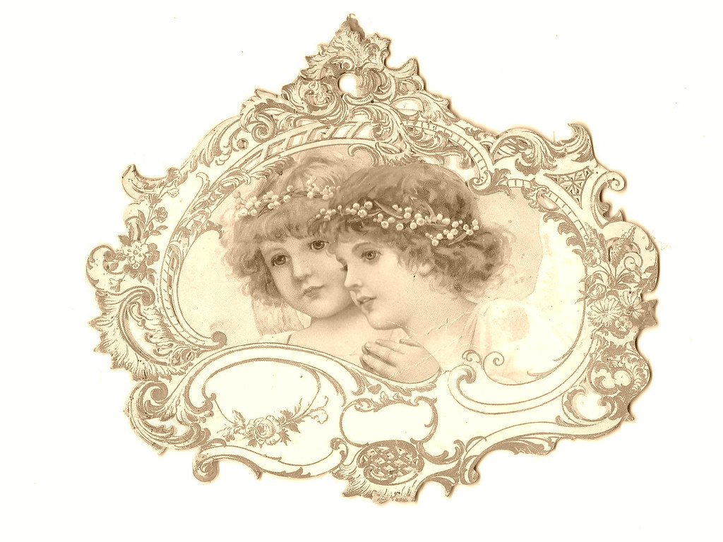 victorian angel desktop wallpaper - photo #30
