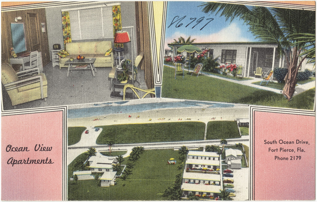 Ocean View Apartments Oceanside Ca