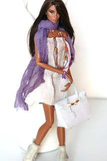 coming soon: summer jewelry , birkin bags,fringed boots and more... | by dollsalive