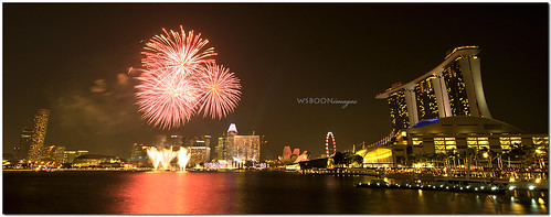 2012 NDP Fireworks_7498 | by wsboon