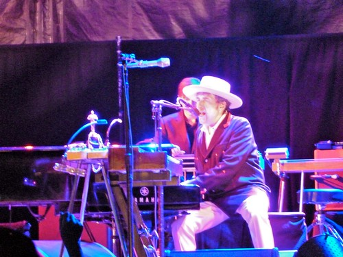Bob Dylan in Missoula | by Ann Althouse