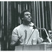 Huey Newton speech
