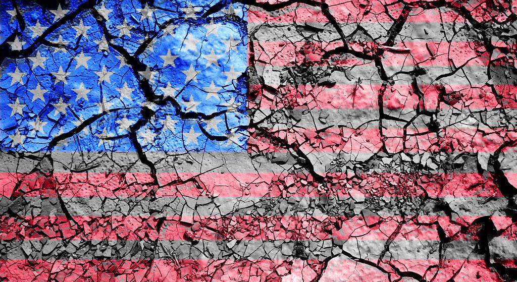 america crumbling apart william billard flickr