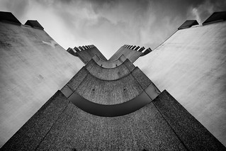 Mériadeck perspective | by ...::: Antman :::...