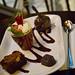 Chocolate Sampler, Bon Bon Cafe