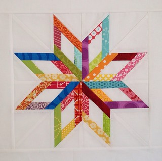 Quilt Around the World 2 | by Quilty Girl2