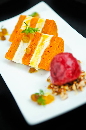 Carrot Layer Cake | by Dakota Jazz Club and Restaurant