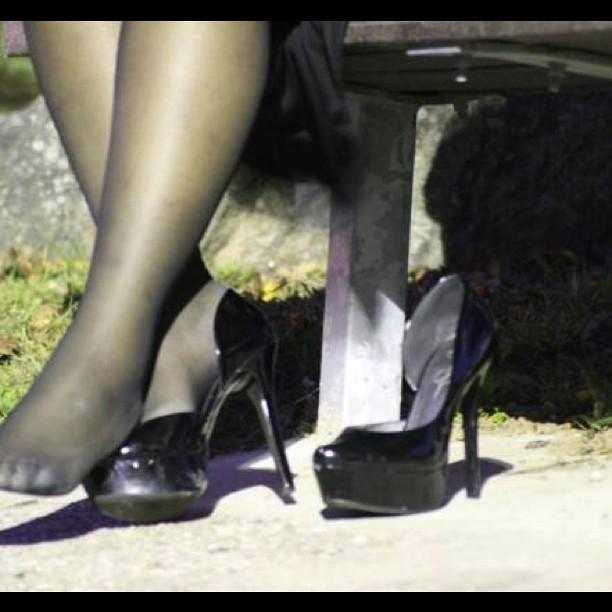 New Shoes Break In
