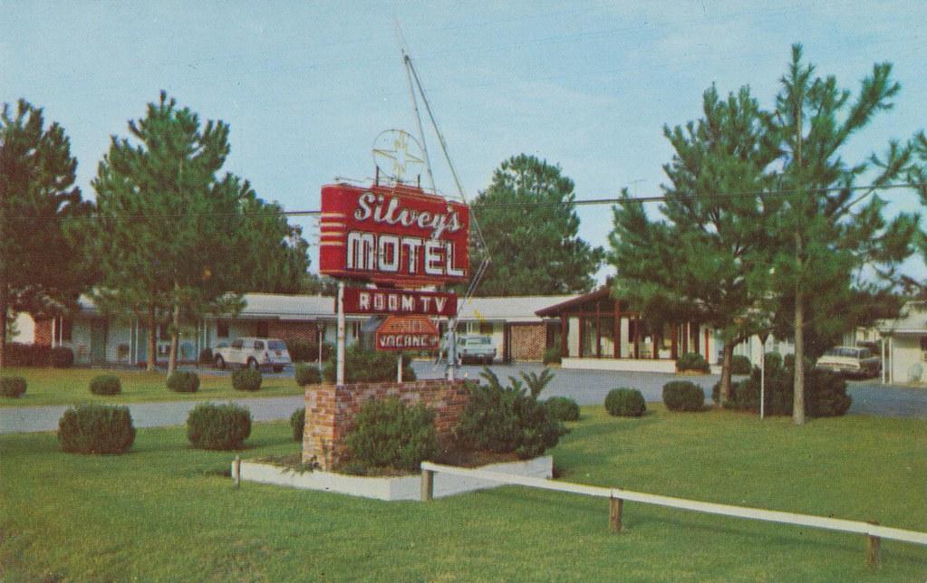Silvey's Motel - Cordele, Georgia