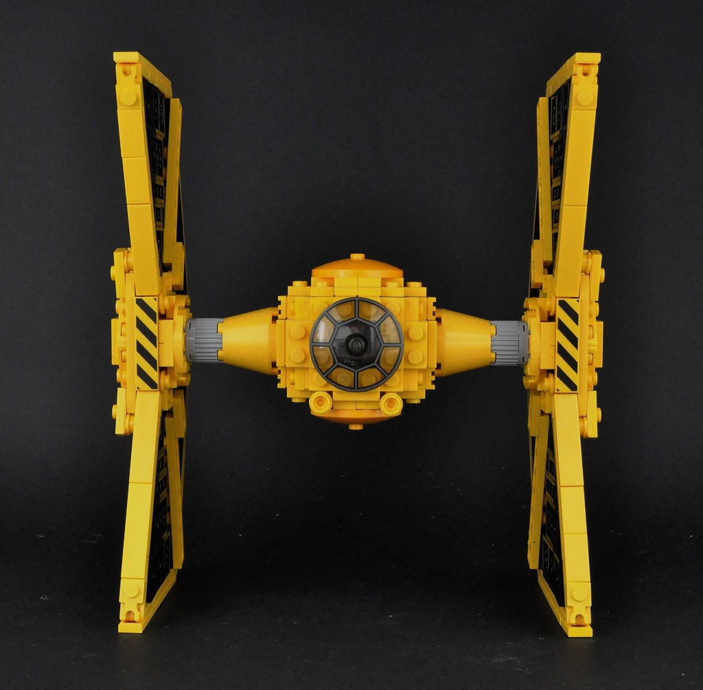 Mining Guild Tie Fighter 2 This Is Getting Out Of