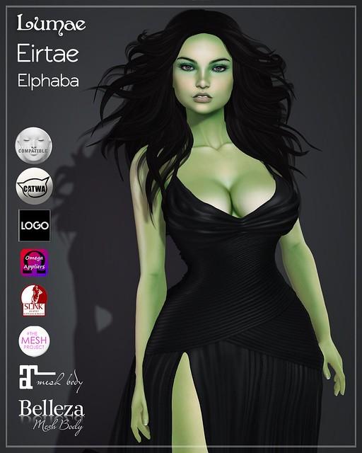 Lumae - Eirtae - Elphaba