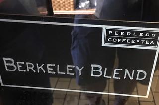 Peerless Coffee - Berkeley Blend