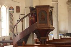 Eglise Kribi