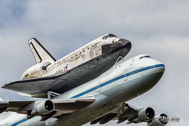 final space shuttle route - photo #33