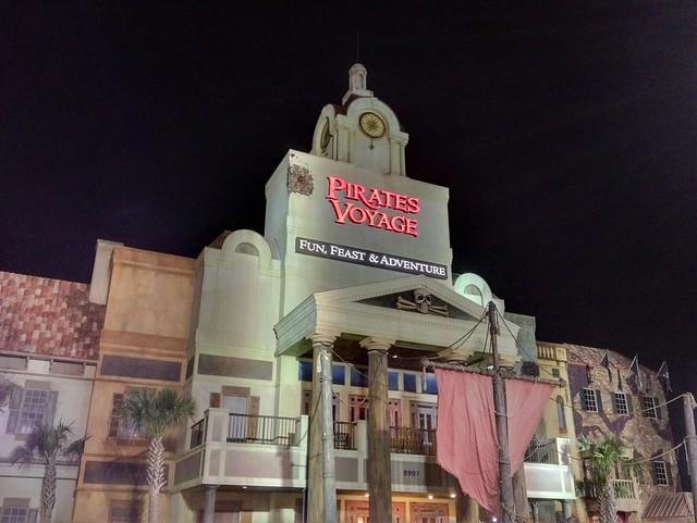 Dolly Parton Pirates Voyage Myrtle Beach Sc Theater Diagram