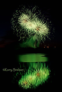 Green Celebrations | by Keeperofthezoo