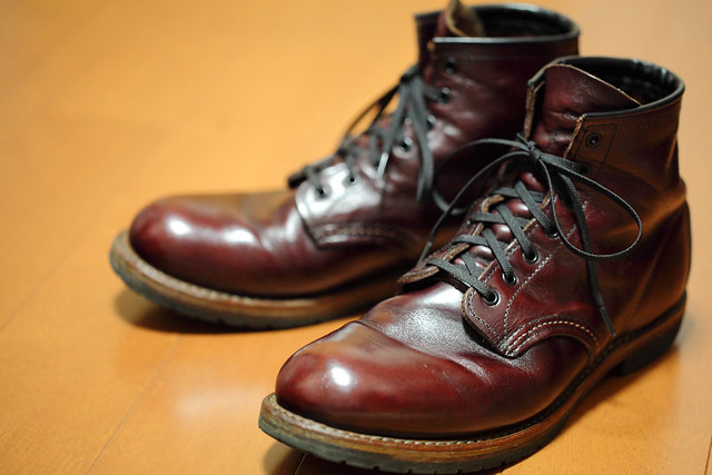 Redwing Beckman 9011 Flickr Photo Sharing