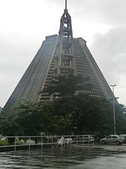 Catedral Metropolitana - Rio de Janeiro
