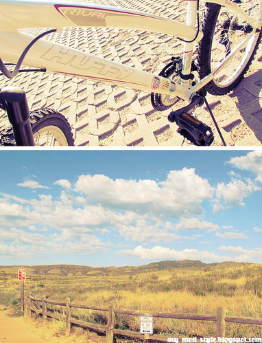 Our Biking Trip Ft.Collins // 7.22.2012 | by Jessie {Creating Happy}