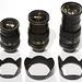 Nikon 24-85-120 + 28-300 57366