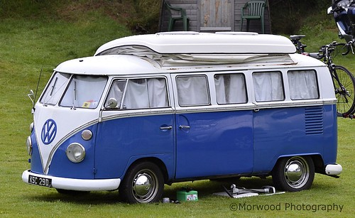 VW Campervan | by 1966maurice