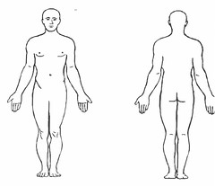 anatomical position | mamabae | Flickr