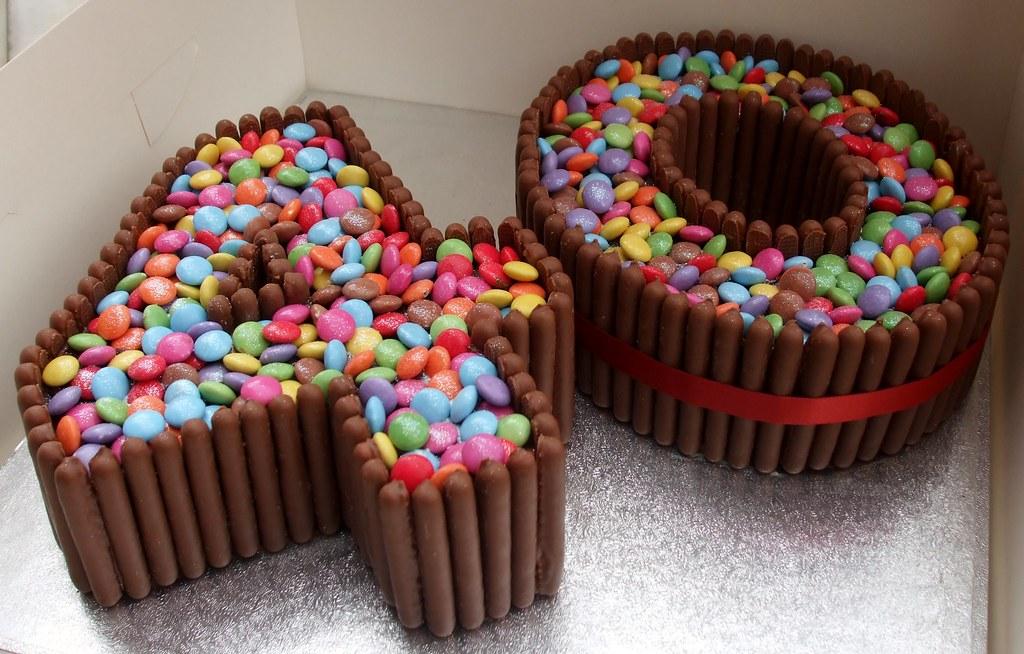 No 40 Cake Number 40 Cake Pink Strawberry Cake Company