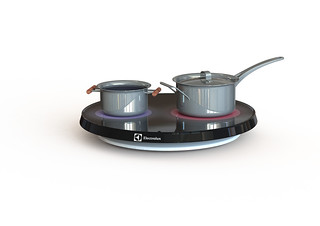 Spacepan by Christian Bakkhaug - Electrolux Design Lab 2012 semi-finalist | by Electrolux Design Lab