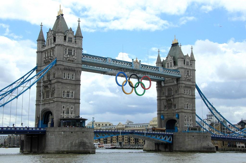 Boris Johnson Bridge